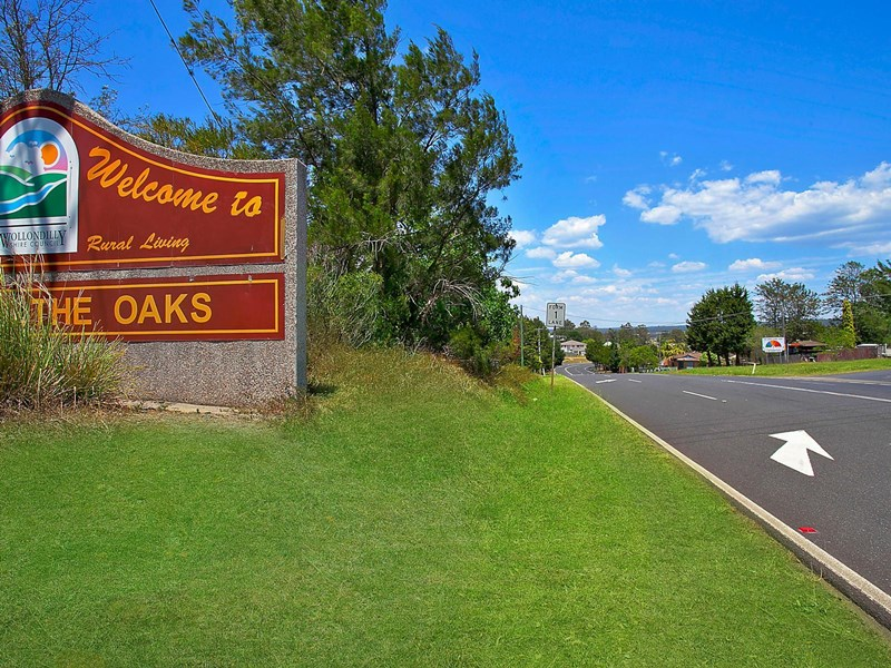 Photo of Lot 204 Vanderville Estate The Oaks, NSW 2570