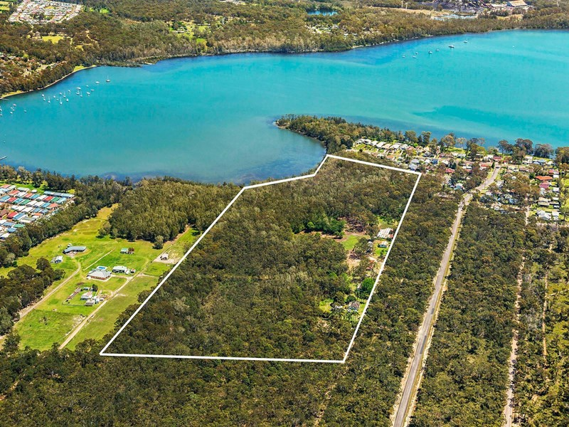 Photo of 21 Houston Avenue Chain Valley Bay, NSW 2259