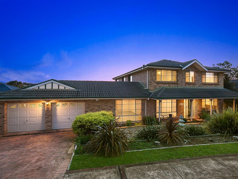 Photo of 13 MacDougall Crescent Hamlyn Terrace, NSW 2259