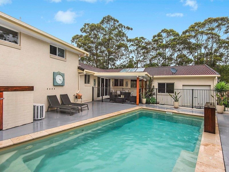 Photo of 81 Hamlyn Drive Port Macquarie, NSW 2444