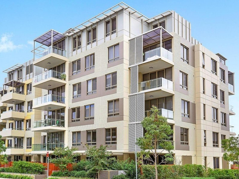 Picture of 301/29 Seven Street, Epping