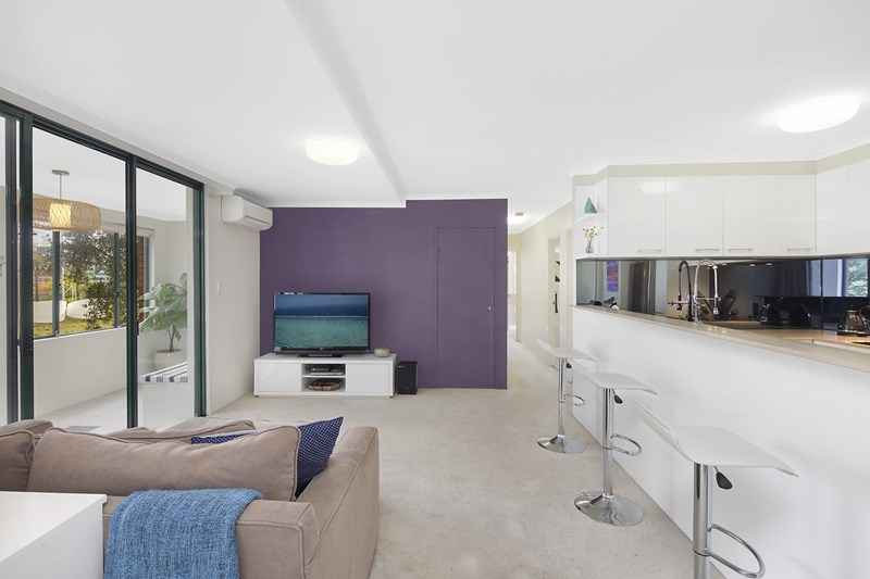 Picture of 5/156 Chalmers Street, Surry Hills