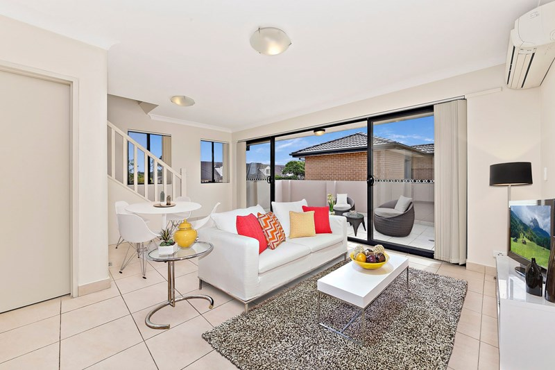 Picture of 23/5 Exeter Road, Homebush West