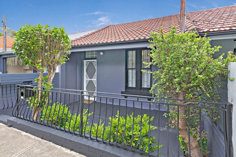 Picture of 37 Carlisle Street, Leichhardt