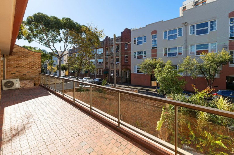 Picture of 24/167 Brougham Street, Potts Point