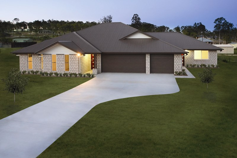 """Main photo of Lot 54 Momalong Court """"ASPECT"""", Buccan - More Details"""
