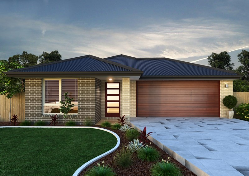 "Main photo of Lot 50 High Street ""BERGINS RISE"", Bundamba - More Details"