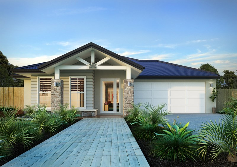 """Main photo of Lot 8 Mount View Close """"BOONAH"""", Boonah - More Details"""
