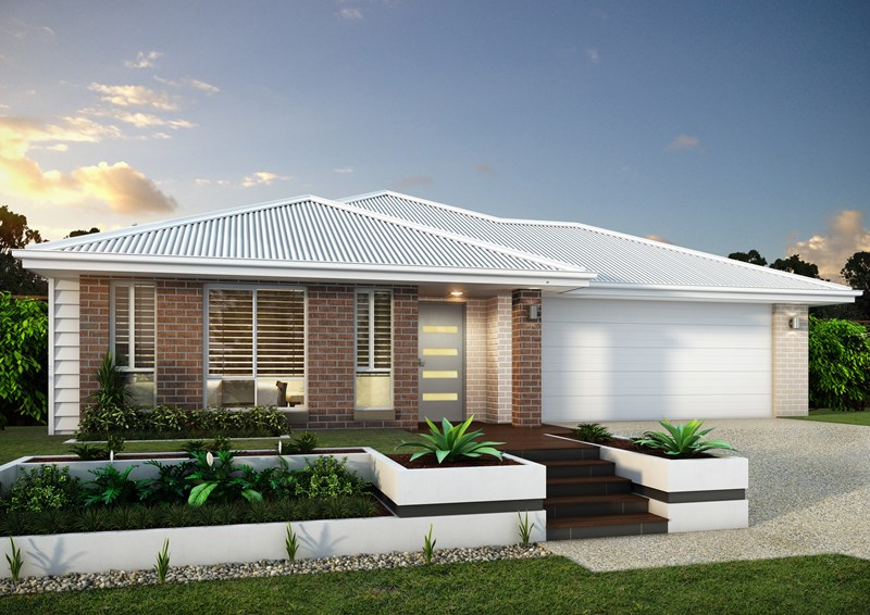 "Main photo of Lot 20 Hoffman Way ""BERGINS RISE"", Bundamba - More Details"