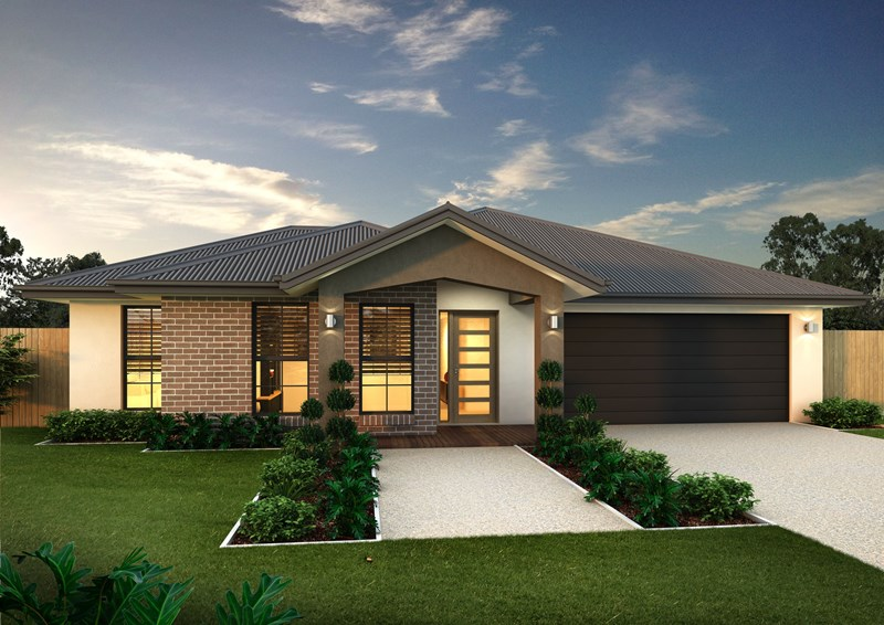 """Main photo of * Address Available On Request """"DOONELLA NOOSA ESTATE"""", Noosa - More Details"""