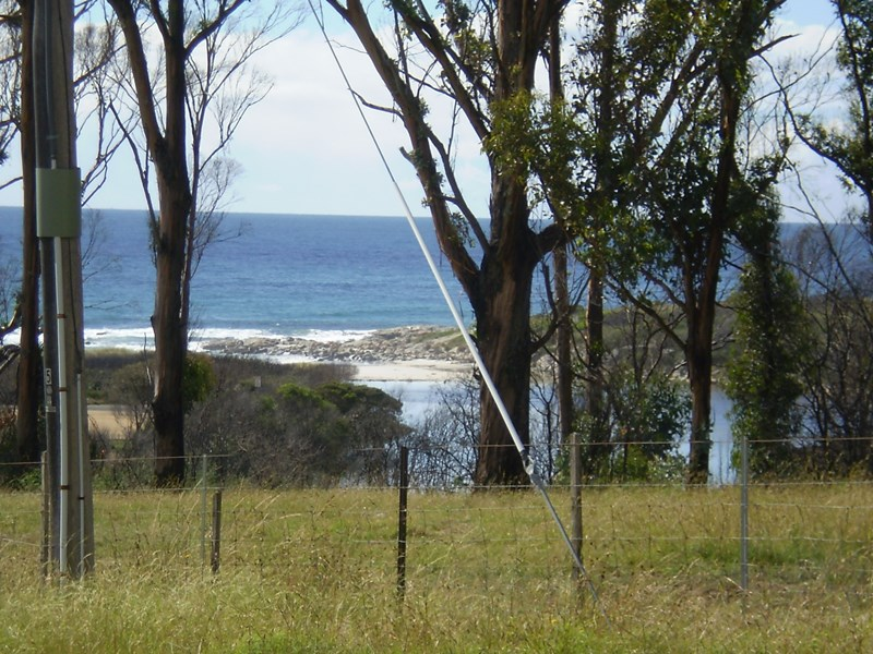 Photo of Lot 801 Tasman Highway Four Mile Creek, TAS 7215