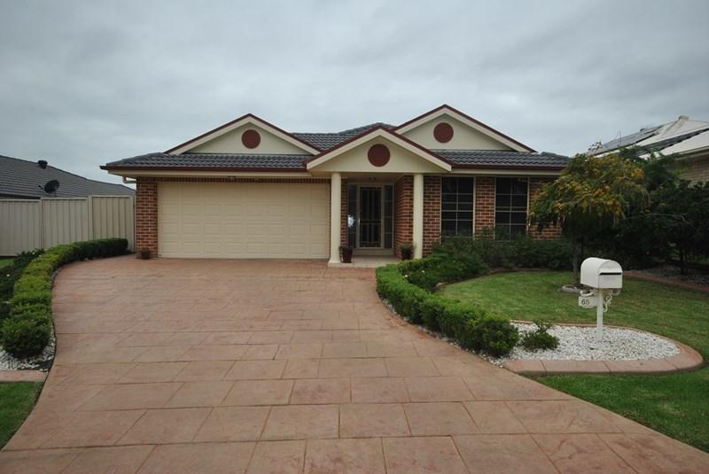 Photo of 65 Bowerbird Street SOUTH NOWRA, NSW 2541