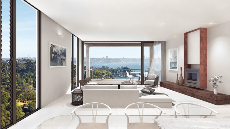 Main photo of Lot 9/12 Spring Cove Ave, Manly - More Details