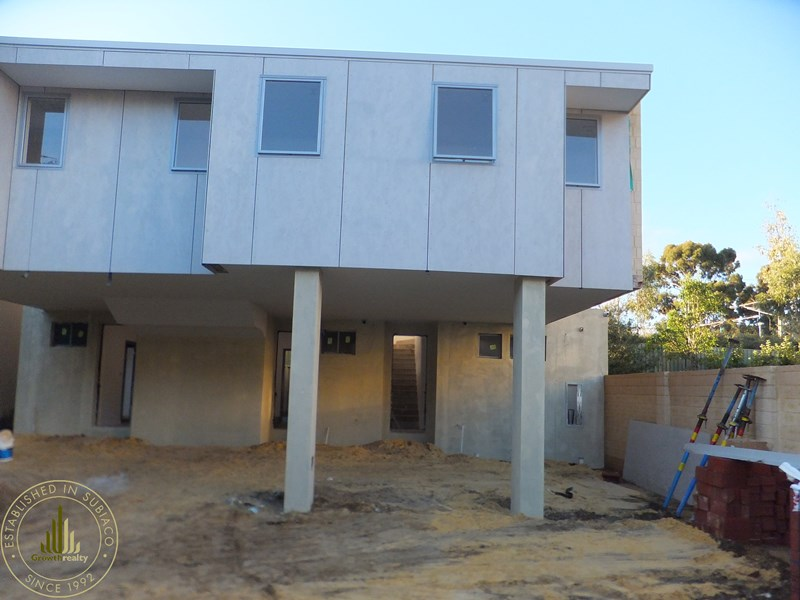 Picture of 9/136 Subiaco Road, Subiaco