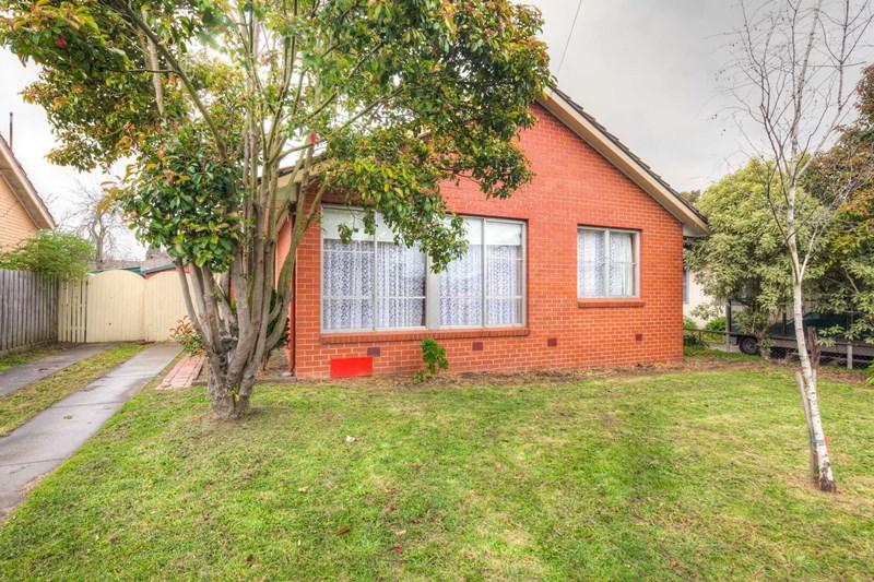 Picture of 215 Rodier Street, Ballarat