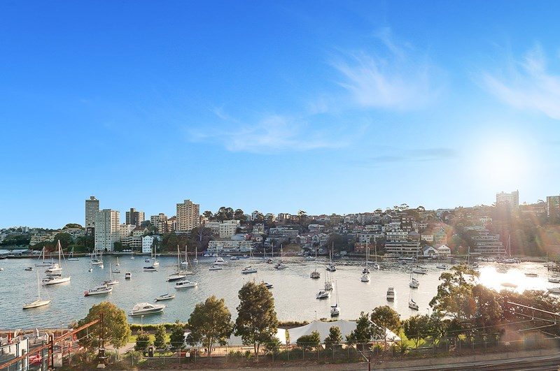 Picture of 703/30 Glen Street, Milsons Point