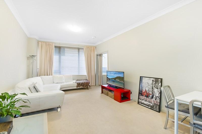 Picture of 1211/38 Bridge  Street, Sydney