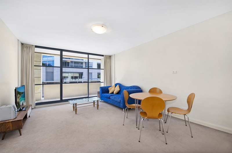 Picture of 208/45 Shelley Street, Sydney