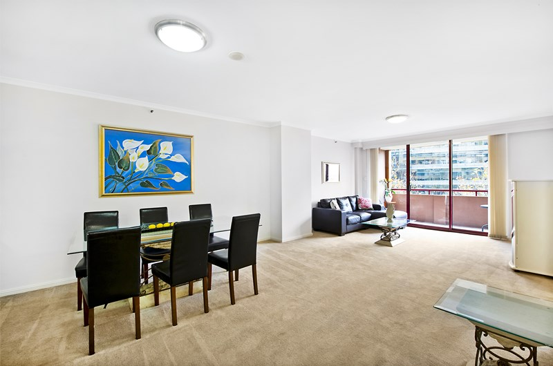 Picture of 164/289 Sussex Street, Sydney