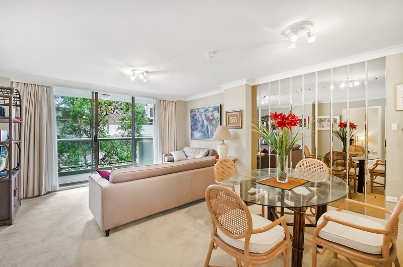 Picture of 18/17-25 Wentworth Avenue, Sydney