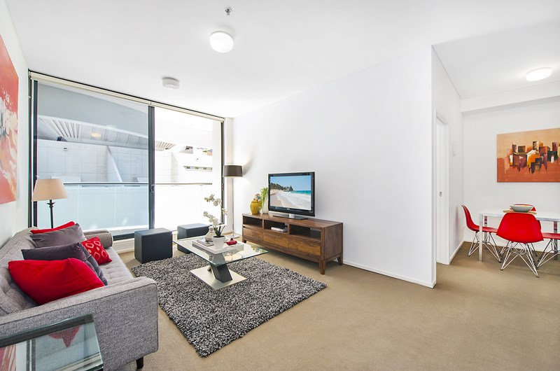 Picture of 15/85-91 Goulburn Street, Sydney