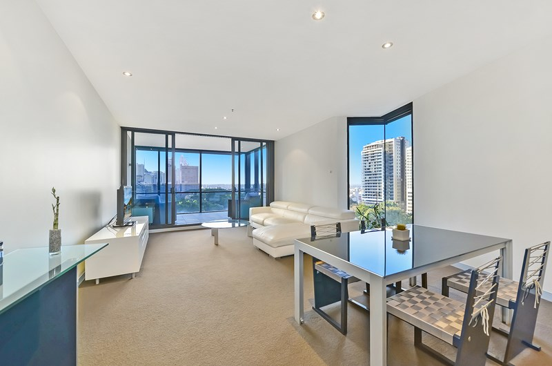 Picture of 1105/157 Liverpool  Street, Sydney