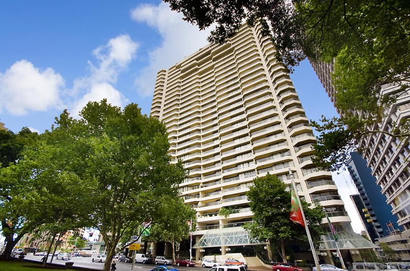 Picture of 1201/187 Liverpool Street, Sydney