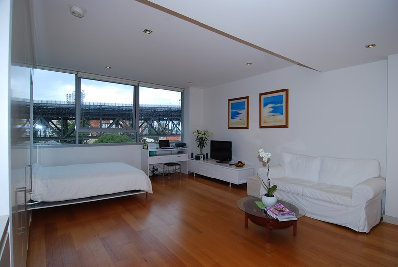 Picture of 21/7 Northcliff Street, Milsons Point
