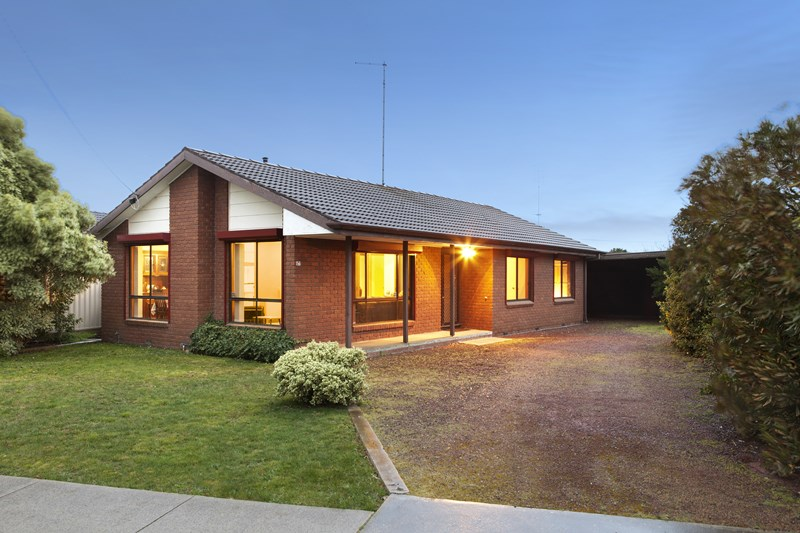 Photo of 156 Learmonth Road Wendouree, VIC 3355