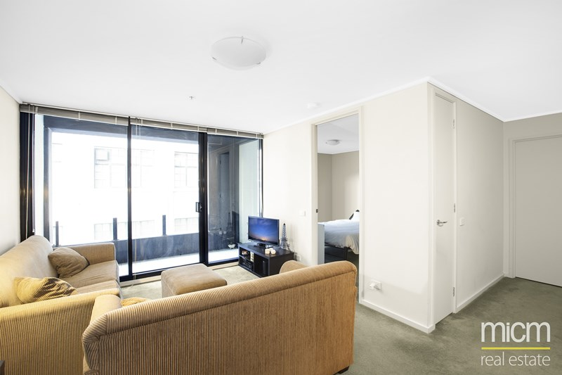 Picture of 502/668 Bourke Street, Melbourne