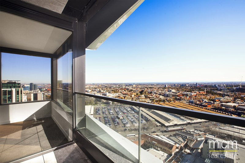 Picture of 2702/118 A'Beckett Street, Melbourne
