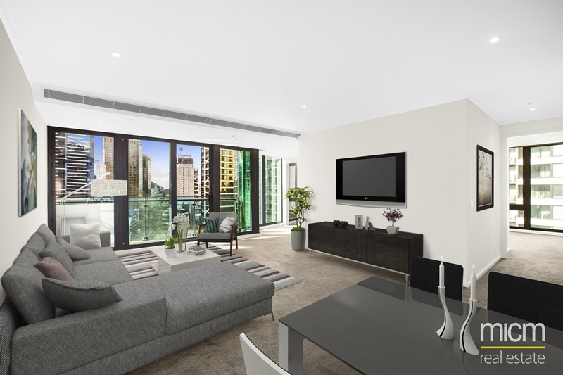 Picture of 1602/180 City Road, Southbank