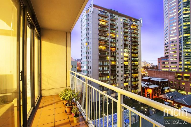 Picture of 103/33 La Trobe Street, Melbourne