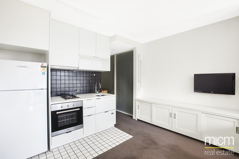 Picture of 1301/31 A'Beckett St, Melbourne