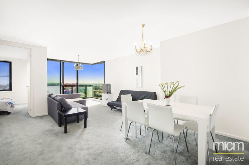 Picture of 158/99 Whiteman Street, Southbank