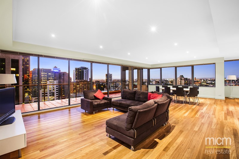 Picture of 207/283 Spring Street, Melbourne