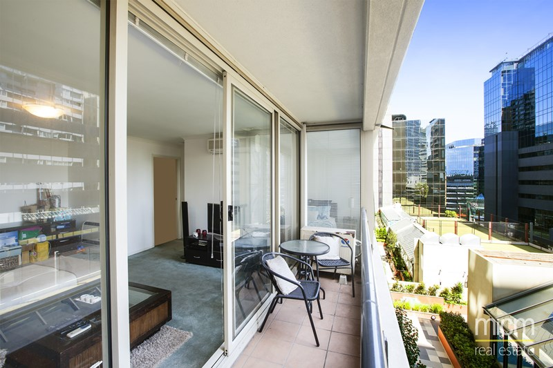 Picture of 71/416A St Kilda Road, Melbourne