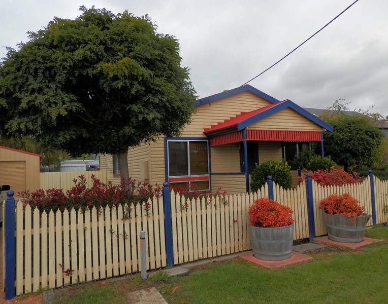 Photo of 4 Badgery Street Bombala, NSW 2632