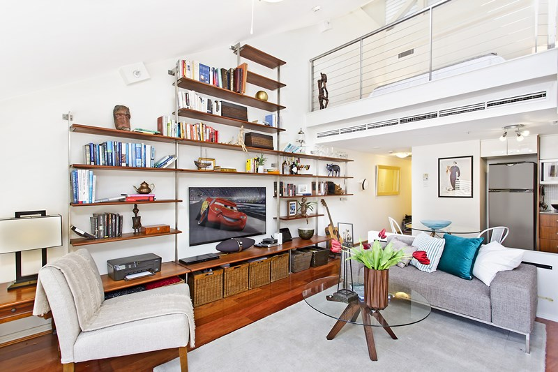 Picture of 581/6 Cowper Wharf Road, Woolloomooloo