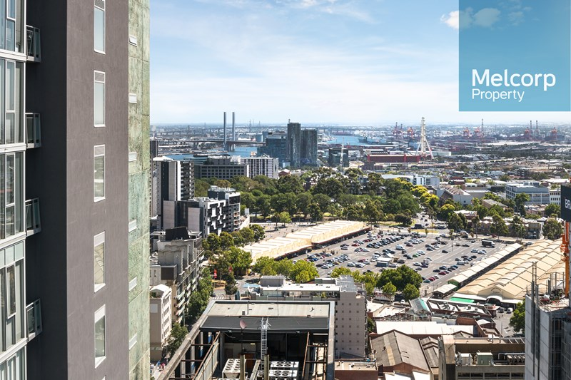 Picture of 2908/483 Swanston Street, Melbourne