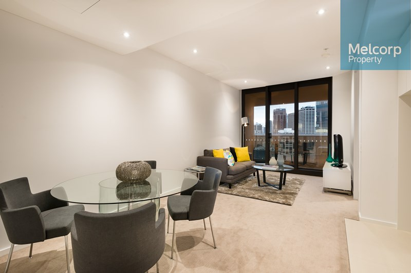 Picture of 2401/9 Power  Street, Southbank