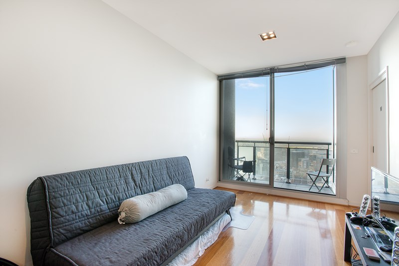 Picture of 3508/8 Franklin  Street, Melbourne