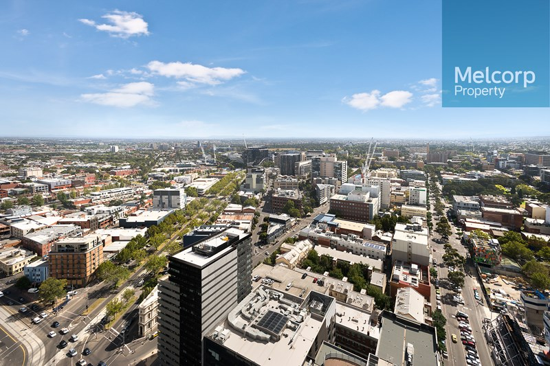 Picture of 3204/27 Therry Street, Melbourne