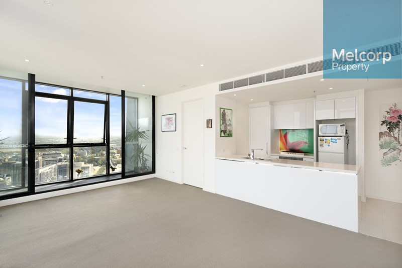 Picture of 4001/27 Therry Street, Melbourne