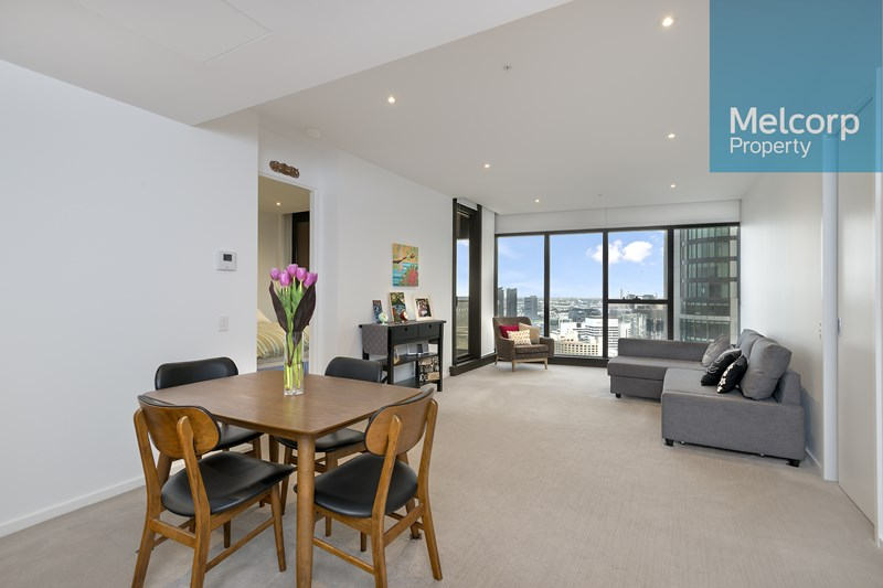 Picture of 2804/9 Power Street, Southbank