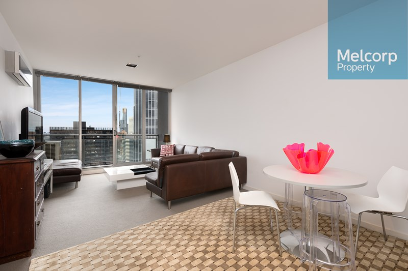 Picture of 3004/8 Franklin  Street, Melbourne