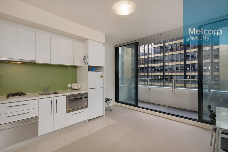 Picture of 712/25 Therry Street, Melbourne