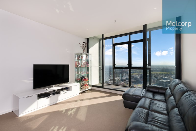 Picture of 4603/27 Therry  Street, Melbourne