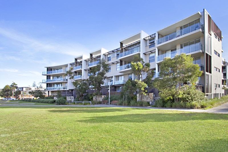 Picture of 107/7 Jenner Street, Little Bay