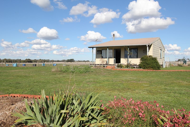 Photo of 378 Settlement Road ELAINE, VIC 3334